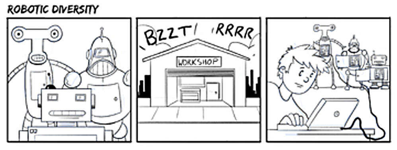 Cartoon - September21