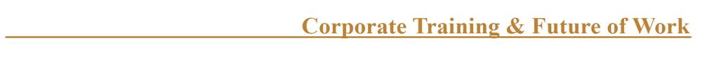 Corporate Training v2