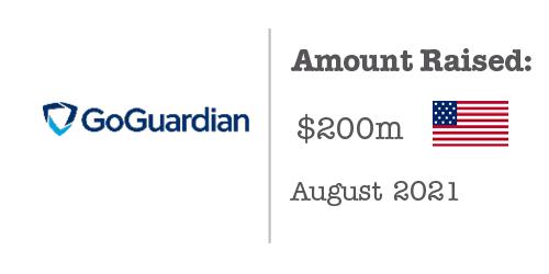 GoGuardian Fundraising