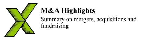 M&A highlights