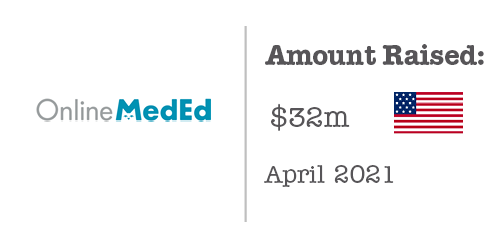 OnlineMedEd Fundraising