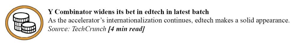 Y Combinator - TechCrunch