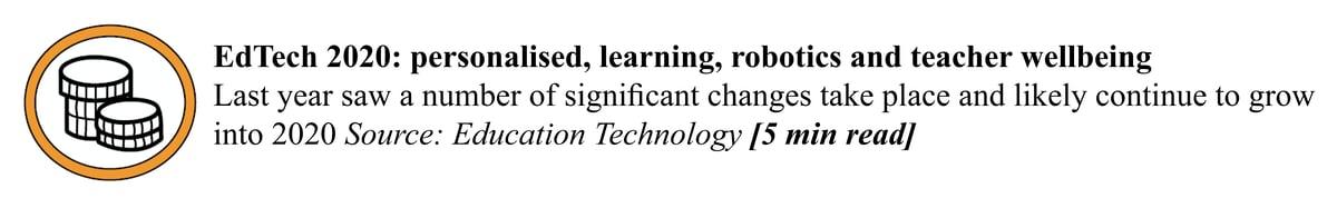 edtech 2020 - two