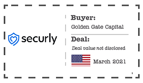 securly M&A