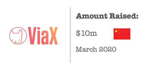 viax sig fund two